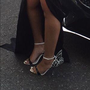 Wing Heels